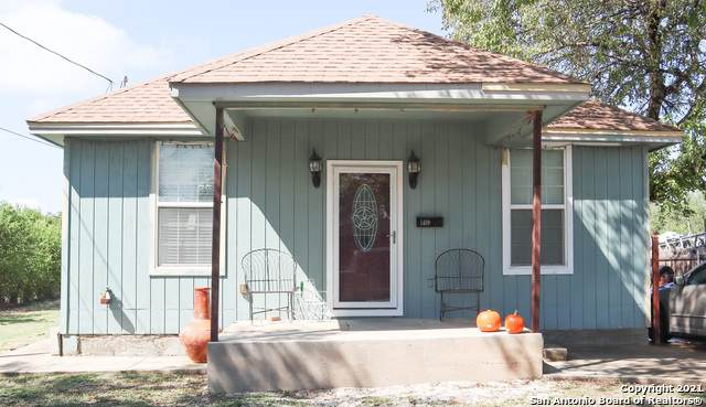 1419 Cody St, San Antonio, TX 78208 (MLS #1566006) :: Carter Fine Homes - Keller Williams Heritage