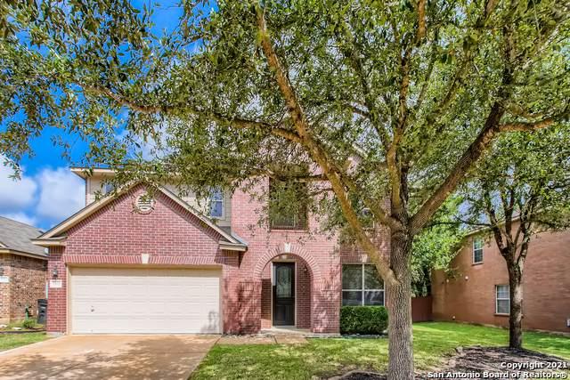 7919 Midnight Stage, San Antonio, TX 78255 (MLS #1566007) :: Alexis Weigand Real Estate Group
