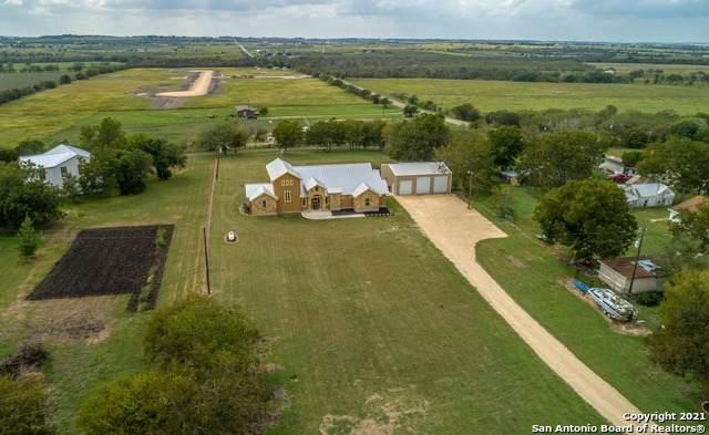 4691 Fm 1339, Kingsbury, TX 78638 (MLS #1566017) :: The Glover Homes & Land Group