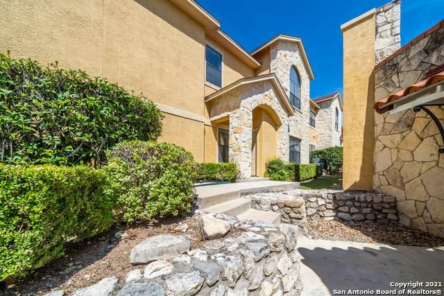6160 Eckhert Rd #106, San Antonio, TX 78240 (MLS #1566020) :: Phyllis Browning Company
