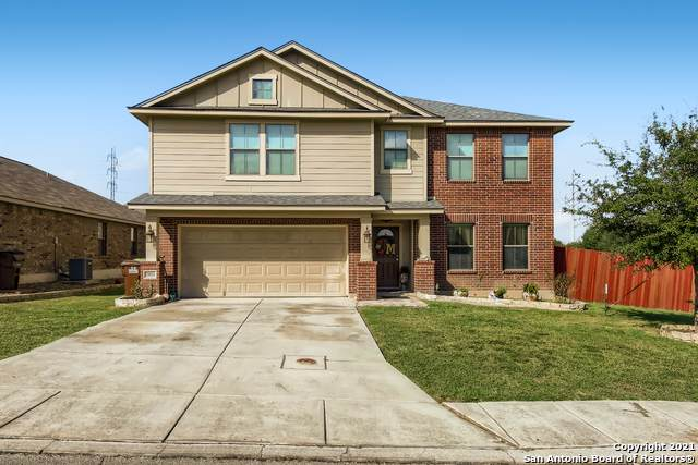 7931 Hatchmere Ct, Converse, TX 78109 (MLS #1566025) :: The Castillo Group