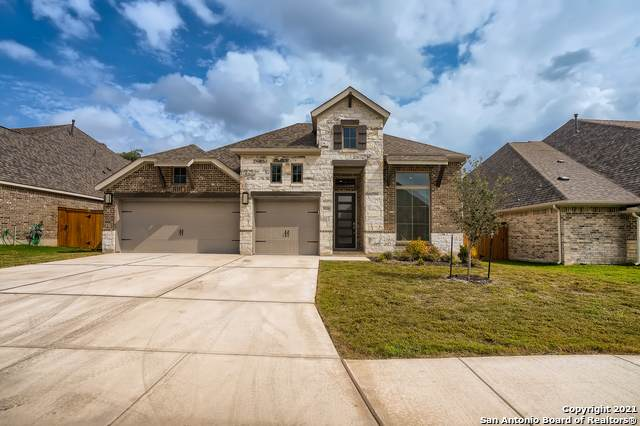 2126 Thayer Cove, San Antonio, TX 78253 (MLS #1566027) :: The Glover Homes & Land Group