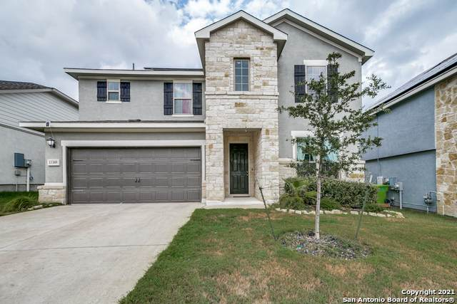 13309 Romulus Way, San Antonio, TX 78251 (MLS #1566033) :: Carter Fine Homes - Keller Williams Heritage