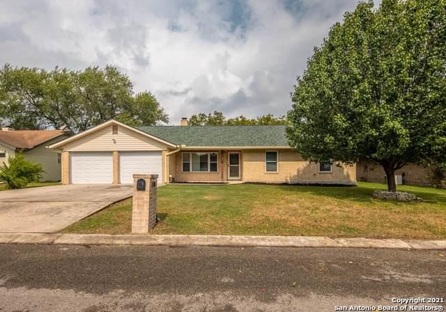 1108 Tumbleweed Dr, New Braunfels, TX 78130 (MLS #1566036) :: The Curtis Team
