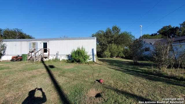 5996 Fm 1628, Adkins, TX 78101 (MLS #1566039) :: The Castillo Group
