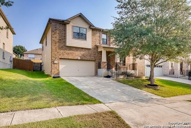 6763 Wayman Ridge, Live Oak, TX 78233 (MLS #1566040) :: Countdown Realty Team