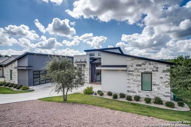 23417 Edens Cyn, San Antonio, TX 78255 (MLS #1566043) :: EXP Realty