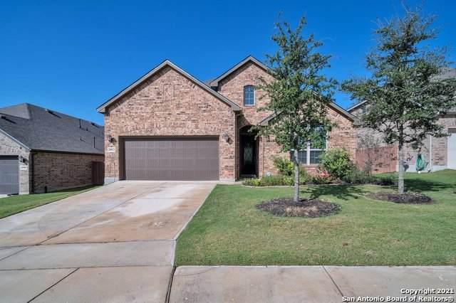 30913 Silverado Spur, Bulverde, TX 78163 (MLS #1566049) :: The Curtis Team