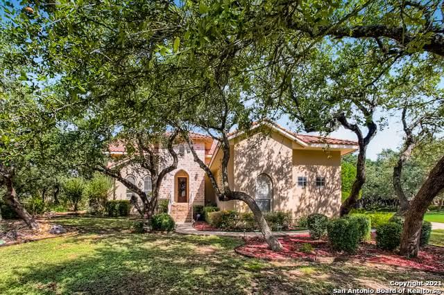 923 Foxton Dr, San Antonio, TX 78260 (MLS #1566052) :: Alexis Weigand Real Estate Group