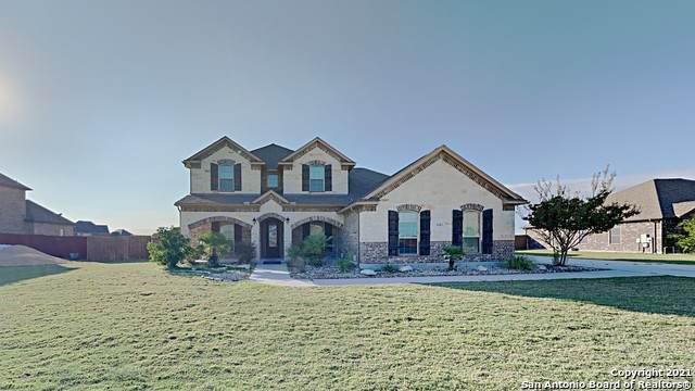 10213 Ivy Horn, Schertz, TX 78154 (MLS #1566053) :: The Lopez Group
