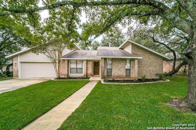 2234 Rippling Rill St, San Antonio, TX 78232 (MLS #1566055) :: Alexis Weigand Real Estate Group