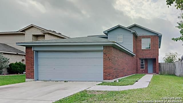 9827 Autumn Arbor, Converse, TX 78109 (MLS #1566057) :: The Castillo Group