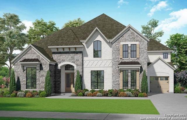 143 Grace Ave, Castroville, TX 78009 (MLS #1566065) :: ForSaleSanAntonioHomes.com