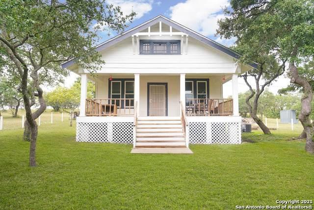 601 Shearer Rd, Bulverde, TX 78163 (MLS #1566068) :: The Curtis Team