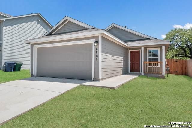 14959 Watson Mill, San Antonio, TX 78254 (MLS #1566070) :: Carolina Garcia Real Estate Group
