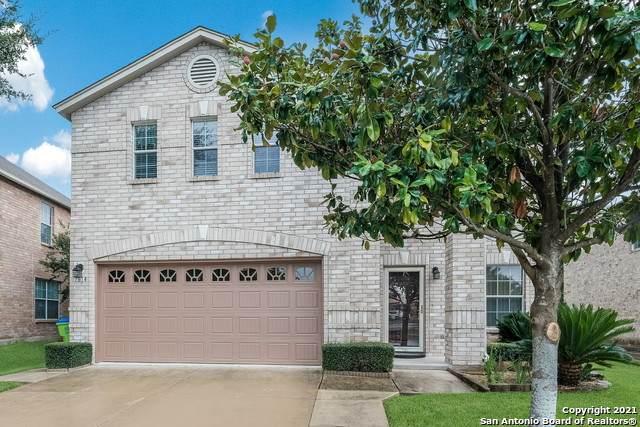7614 Barhill Post, San Antonio, TX 78254 (MLS #1566077) :: ForSaleSanAntonioHomes.com