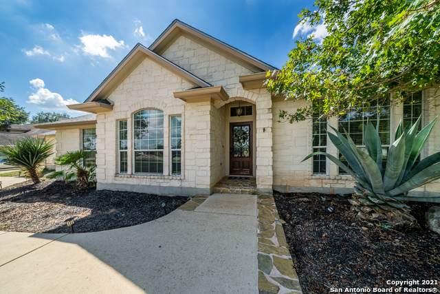157 Park Rd, Bandera, TX 78003 (MLS #1566079) :: Green Residential