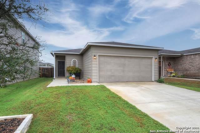 152 Elderberry, New Braunfels, TX 78130 (MLS #1566080) :: Carter Fine Homes - Keller Williams Heritage