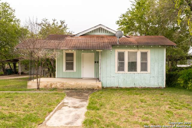 534 Essex St, San Antonio, TX 78210 (MLS #1566082) :: The Lugo Group