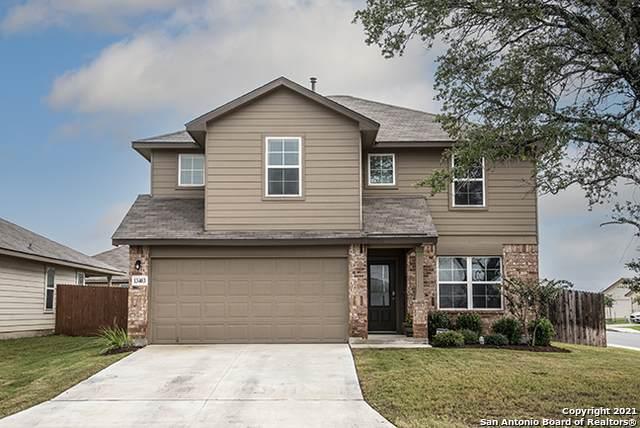 13403 Wild Rye, San Antonio, TX 78254 (MLS #1566084) :: ForSaleSanAntonioHomes.com