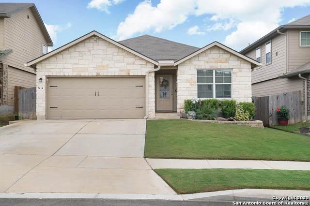 7414 Equinox Corner, San Antonio, TX 78252 (MLS #1566090) :: ForSaleSanAntonioHomes.com