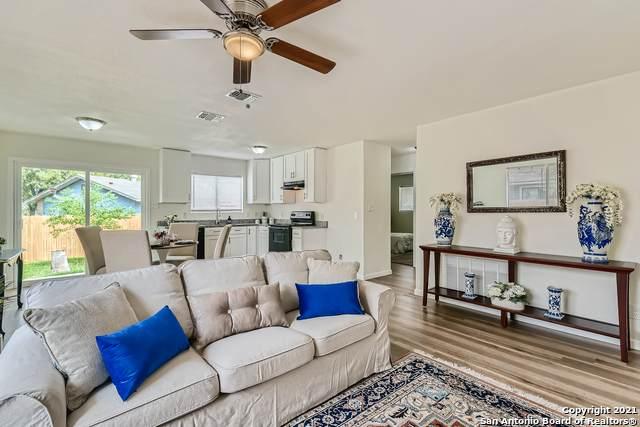 1403 Hunter Blvd, San Antonio, TX 78224 (MLS #1566091) :: The Glover Homes & Land Group