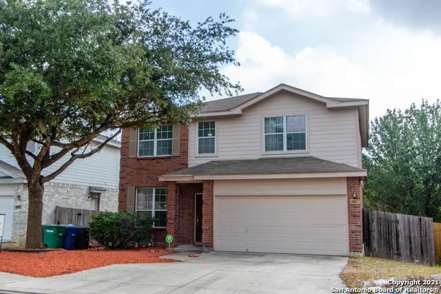 2736 Encino River, San Antonio, TX 78259 (MLS #1566096) :: Carter Fine Homes - Keller Williams Heritage