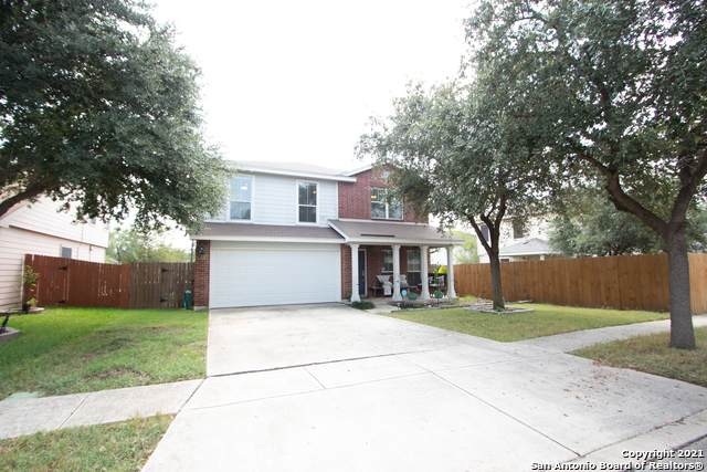 438 Rustic Stable, San Antonio, TX 78227 (MLS #1566102) :: The Glover Homes & Land Group