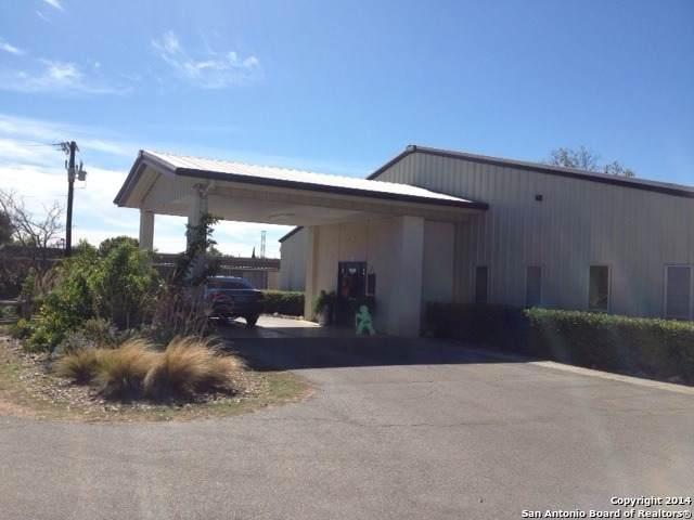 15656 Classen Rd, San Antonio, TX 78247 (MLS #1566107) :: The Glover Homes & Land Group