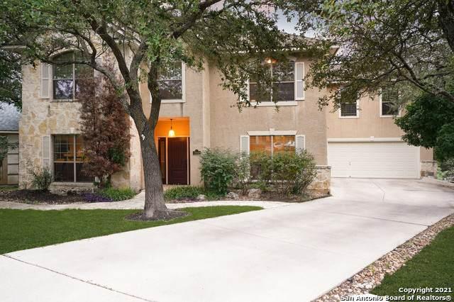 18451 Rogers Pike, San Antonio, TX 78258 (MLS #1566108) :: Carolina Garcia Real Estate Group