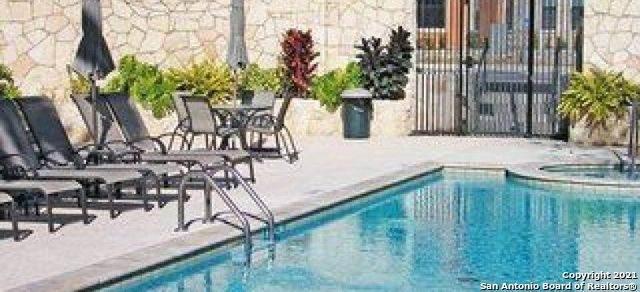 6160 Eckhert Rd #1714, San Antonio, TX 78240 (MLS #1566109) :: The Gradiz Group