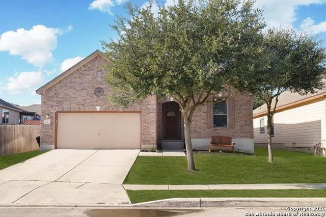 6707 Marble Lk, Live Oak, TX 78233 (MLS #1566112) :: Carolina Garcia Real Estate Group