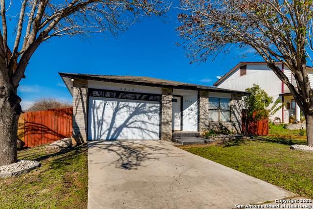 5917 Summer Fest Dr, San Antonio, TX 78244 (MLS #1566113) :: Carter Fine Homes - Keller Williams Heritage