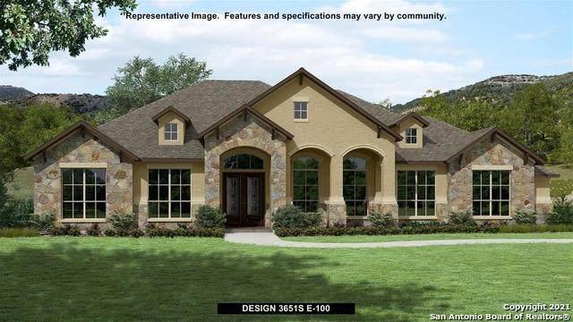 429 Cavy Oaks, New Braunfels, TX 78132 (MLS #1566115) :: The Curtis Team