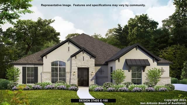520 Chock Road, New Braunfels, TX 78132 (MLS #1566116) :: The Curtis Team