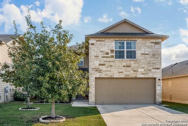 8814 Double Oak, San Antonio, TX 78254 (MLS #1566118) :: The Real Estate Jesus Team
