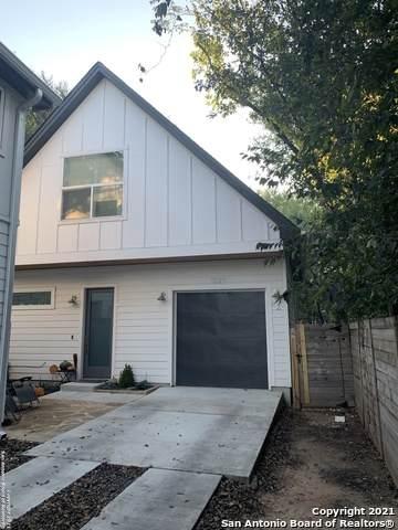 1221 Fort Branch Blvd #2, Austin, TX 78721 (MLS #1566123) :: Carter Fine Homes - Keller Williams Heritage