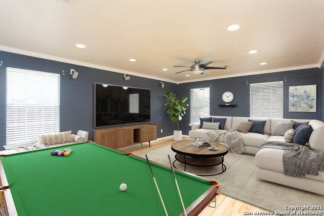 10618 Terrace Crest, San Antonio, TX 78223 (MLS #1566128) :: The Lugo Group