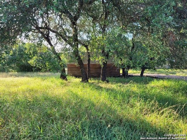 7417 Park Road 37, Lakehills, TX 78063 (MLS #1566130) :: Green Residential