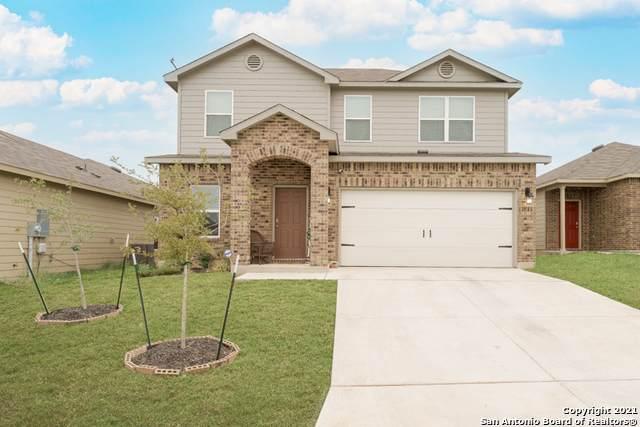 13043 Heathers Elm, St Hedwig, TX 78152 (MLS #1566134) :: The Curtis Team