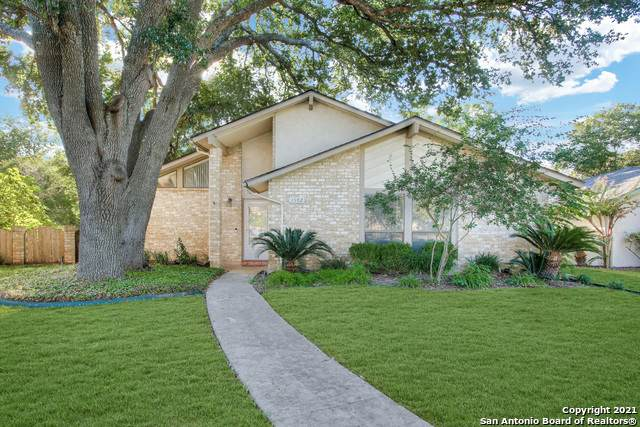 1502 Caper St, San Antonio, TX 78232 (MLS #1566137) :: The Lugo Group