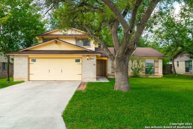 6751 Country Field Dr, San Antonio, TX 78240 (MLS #1566140) :: The Lugo Group