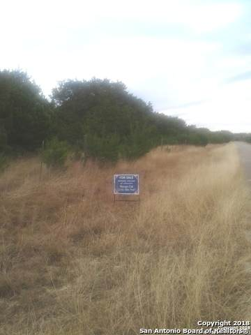 Address Not Published, Bandera, TX 78003 (MLS #1566142) :: Green Residential
