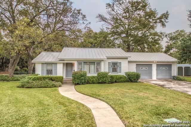1154 28TH ST, Hondo, TX 78861 (MLS #1566143) :: Phyllis Browning Company