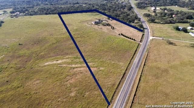 3727 Fm 467, Seguin, TX 78155 (MLS #1566150) :: Carter Fine Homes - Keller Williams Heritage