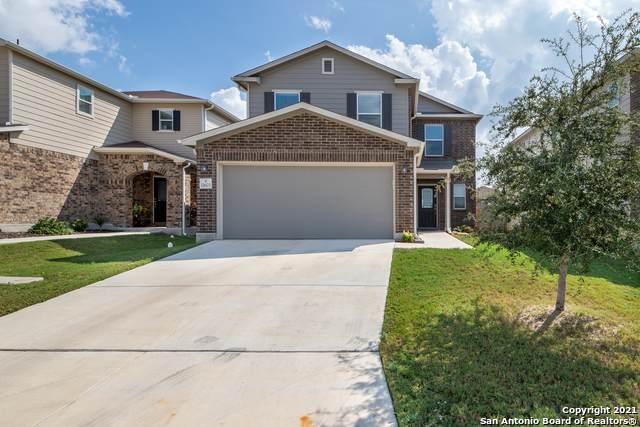 11603 Impressive Way, San Antonio, TX 78254 (MLS #1566154) :: Carter Fine Homes - Keller Williams Heritage