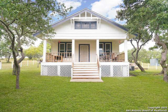 601 Shearer Rd, Bulverde, TX 78163 (MLS #1566156) :: The Mullen Group | RE/MAX Access