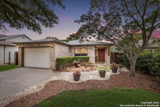 13023 Chimney Oak Dr, San Antonio, TX 78249 (MLS #1566159) :: The Castillo Group