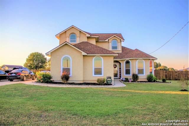 14621 Richard Dr, Lytle, TX 78052 (MLS #1566160) :: The Real Estate Jesus Team