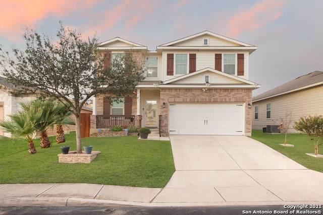 11411 Garden Fls, San Antonio, TX 78245 (MLS #1566162) :: Countdown Realty Team